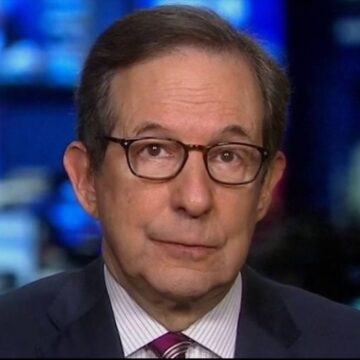 Conservative Pundit Comes Up With a Brilliant Idea on How to Get Rid of Chris Wallace Once and For All