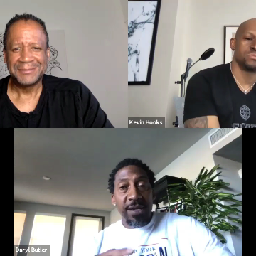 Daryl Butler tells how HP plans to combat tech deserts in Black communities