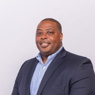 Ebbie Parsons III connects the dots for Black economic empowerment