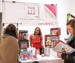 Entrepreneur Seeks to Fill Literature Void with Bronx's First Independently-Owned Bookstore