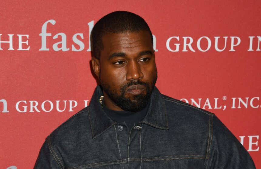 Kanye West claims he's not paid by GOP and outearns the president (video)