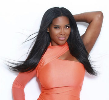 'This Is More of a Cry for Help': Kenya Moore's Racy Lingerie Photo Has Fans Concerned