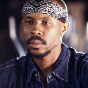 "Wood Harris Iconic Rise: From ""The Wire"" to ""Empire"""