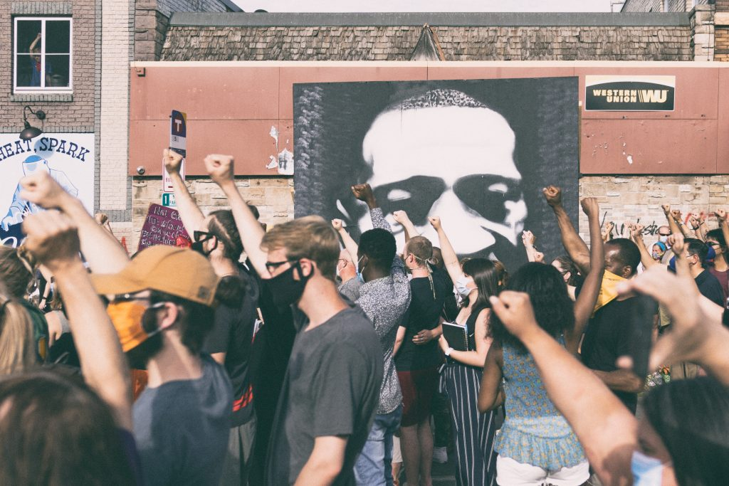 5 Inspiring Moments from the George Floyd Protests