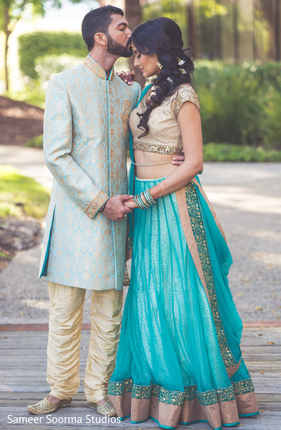 7 Fashion Tips For Color Coordinated Grooms