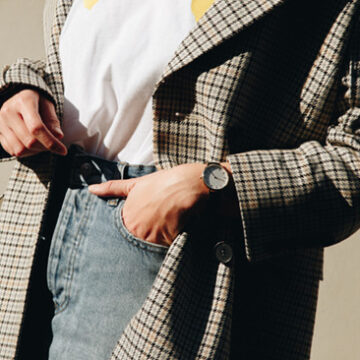 7 Staples to Update Your Wardrobe for Fall
