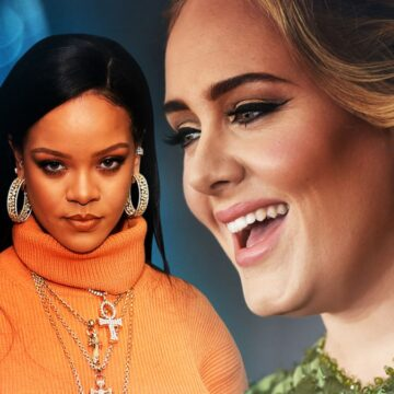 Adele, Rihanna and Kendrick Lamar need to give us new music, please