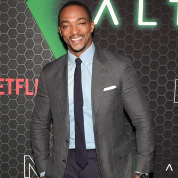 Anthony Mackie shares memory of 1st encounter with his friend Chadwick Boseman