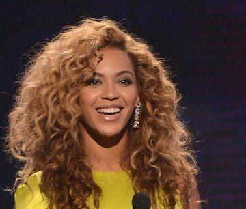 Beyonce Receives Humanitarian Award at 2020 BET Awards