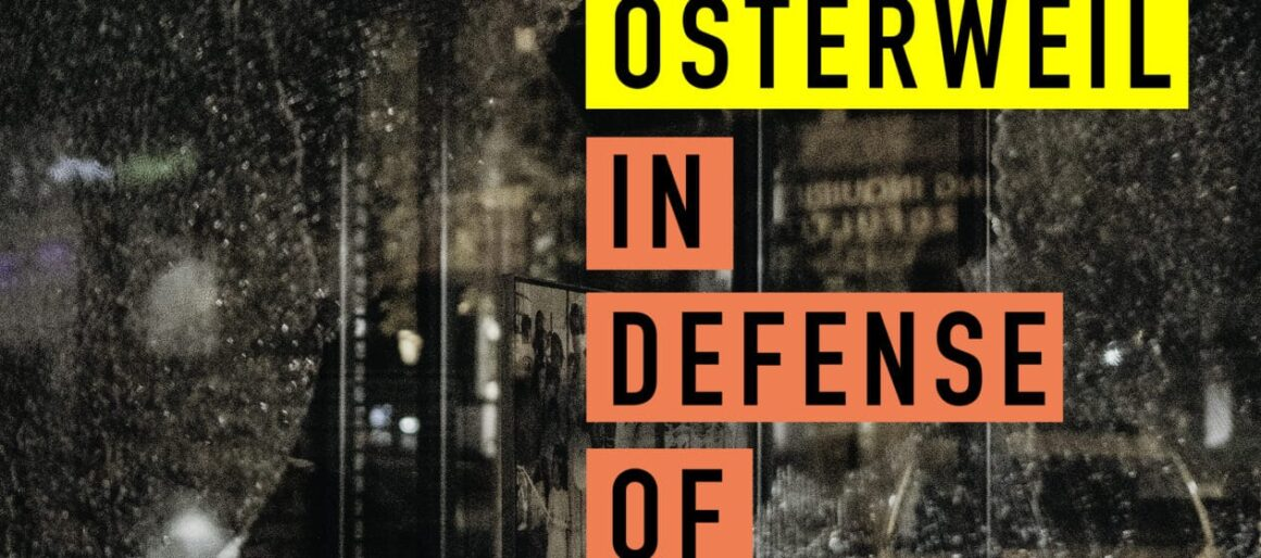 Beyond Prisons Podcast: In Defense Of Looting Feat. Vicky Osterweil