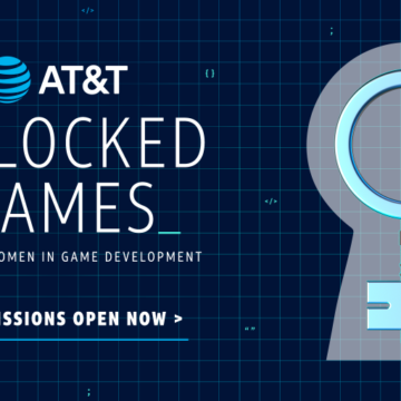 Chance To Win $50k – AT&T Women Game Developer Competition & Livestream