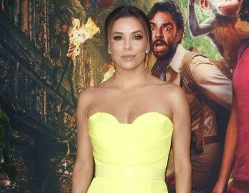 Eva Longoria joins Ice Cube in upcoming sci-fi thriller