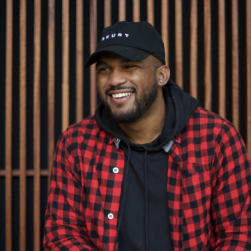 Everette Taylor: The Marketing Trailblazer Changing The Game