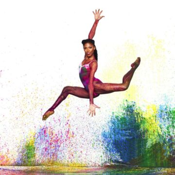 Jacqueline Green on the Power of Dance, Braids, and Diversity