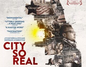 Nat Geo's 'City So Real' documentary series is a must-see