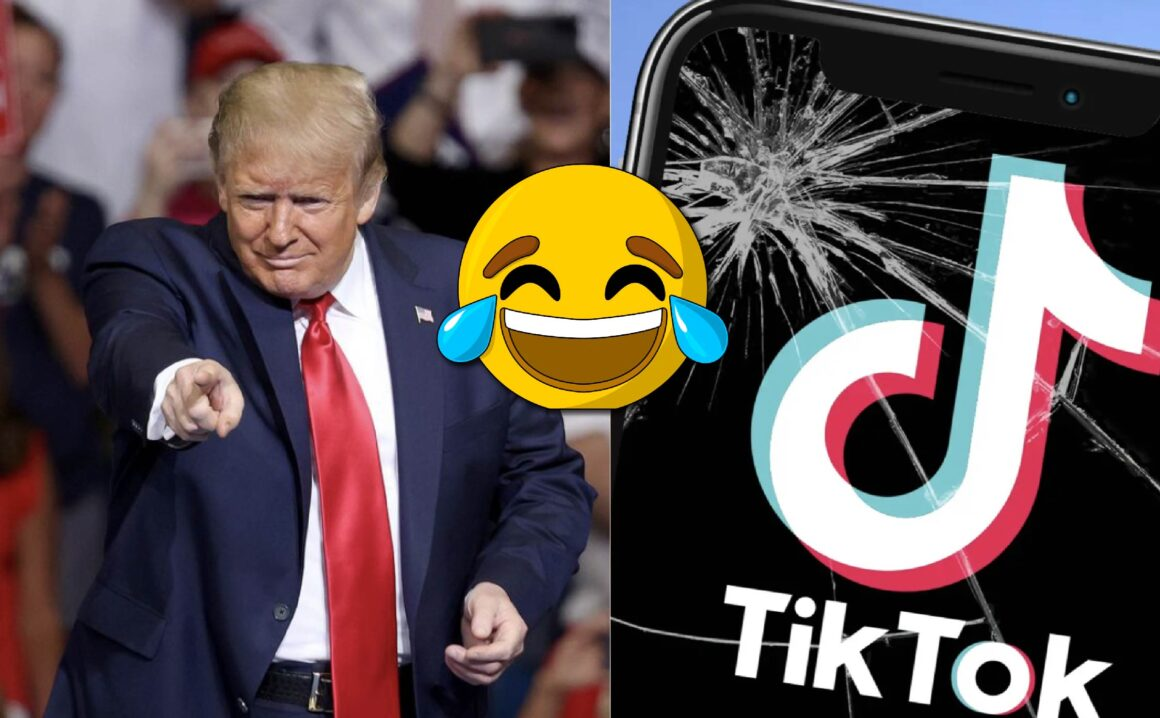 Report: TikTok Teens Try To Sabotage Trump Rally Again But Instead, Accidentally Donated $16K to GOP