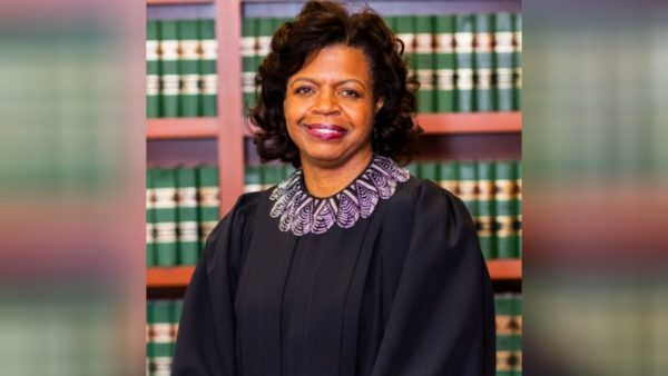 First Black Woman to Serve as Chief Justice of North Carolina's Supreme Court Is In Danger of Losing Her Seat to White Colleague Who Has Criticized Her Decisions
