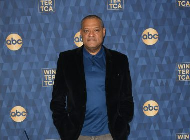 Laurence Fishburne joins cast of espionage thriller 'All The Old Knives'