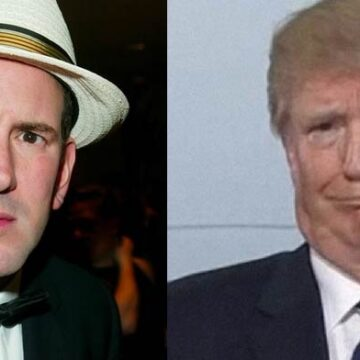 "Reporter Paul Joseph Watson Shares Shocking ""Real Reason"" Matt Drudge Turned on Trump, and It's Unbelievably Petty…."