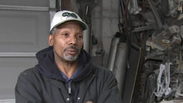 Chicago Business Owner Struggling After Thieves Depleted His Life Savings and Bank Won't Reimburse the Funds
