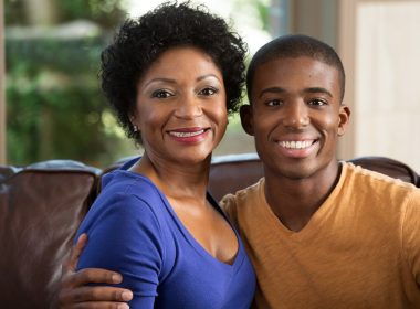 Signs that your man is a mama's boy
