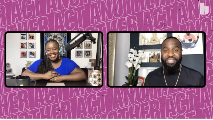 'Another Act': Terrence Terrell on 'B Positive' and his journey to Hollywood Also, he talks about his dream role and his resemblance to a famous athlete