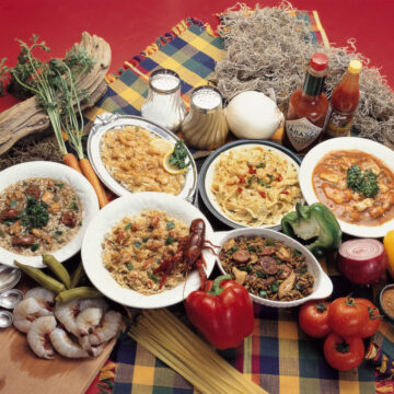Creole Food Festival comes to New York!
