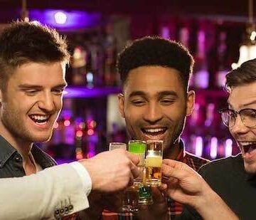 4 Tips for Having a Great Bachelor's Party