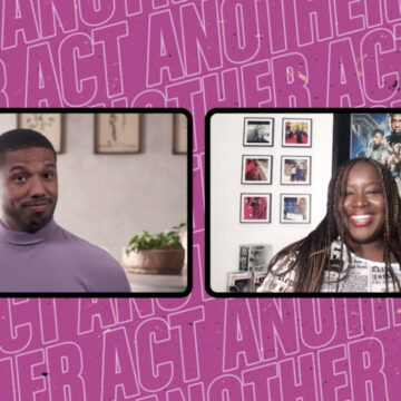 'Another Act': Michael B. Jordan on producing and starring in his dream project 'Without Remorse' Also, being empowered by Jodie Turner-Smith and Lauren London