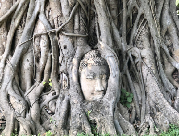Ayutthaya Day Trip Itinerary and How to Plan