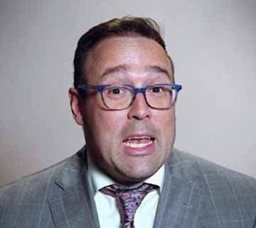 CNN's Chris Cillizza also can't believe he gets paid to write garbage like his 'analysis' of John Cornyn's Twitter habits