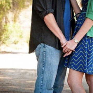 Five things you should know about dating a divorced man
