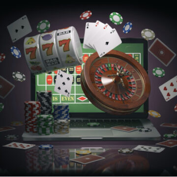 How Online Gambling is Catching Up to Consumer Habits