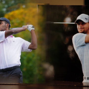 Howard's Gregory Odom Jr. plays through grief to win PGA Works Collegiate golf title His father, who died on May 1, got him started playing the sport at 4 years old