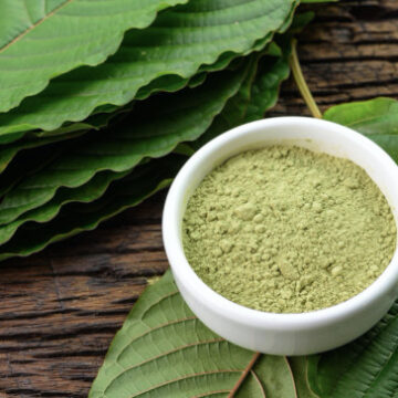 Kratom for Depression: Everything You Need to Know