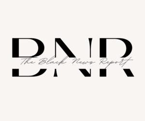 The Black News Report Logo