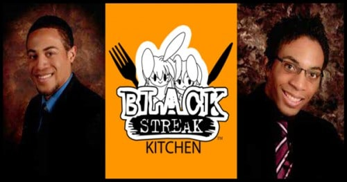 The Black Streak Kitchen App Will Change the Way Americans View Cooking and Nutrition