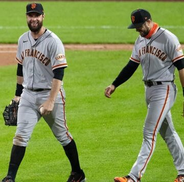 What are the Giants doing here?