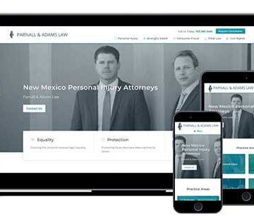 Why Law Firms Benefit from Working with Internet Marketing Agencies