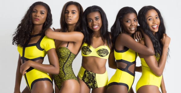 11 Dope Swimsuit Brands Designed by Black Women That Will Set Your Summer Right