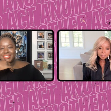 'Another Act': Mary J. Blige on her new 'My Life' documentary and overcoming heartbreak Also, she reveals the importance of the ministry of her music and discusses her acting career