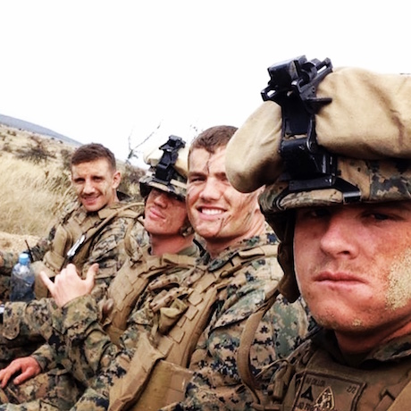 Defiant Enlisted Military Members Have One Very Good Question For Team Biden…