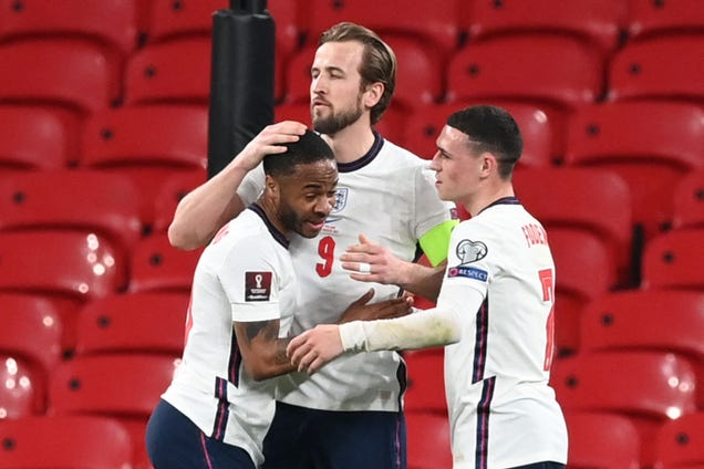 Euro 2021: So how is England going to screw this up?