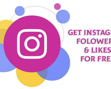 INCREASE FREE INSTAGRAM FOLLOWERS AND LIKES
