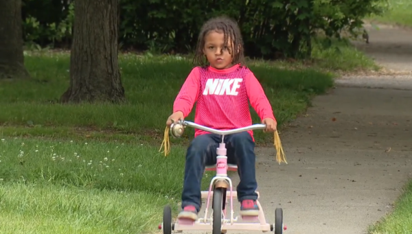 'Like We Don't Feel Pain': Michigan TV Reporter Scolded for Asking 6-Year-Old Black Boy If It Hurt When Neighbor Allegedly Shot Him While the Boy Retrieved His Bike