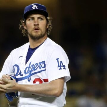 MLB pitchers are in a sticky situation, and not the kind they want to be in