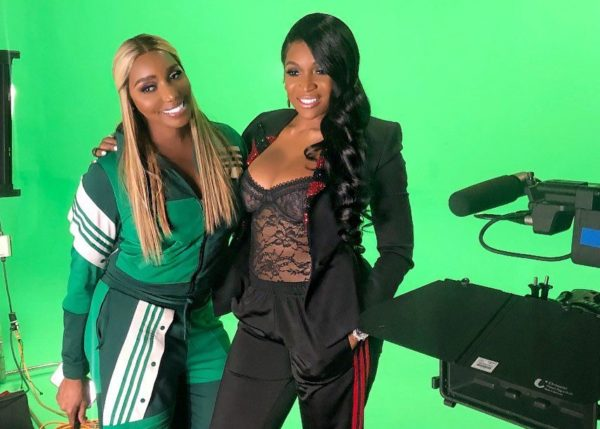 'What's Going to Change?': Former 'The Real Housewives of Atlanta' Star Nene Leakes Doesn't Believe Longtime Friend of the Show Marlo Hampton Should Get a Peach