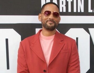 Will Smith set to host comedy special on Netflix