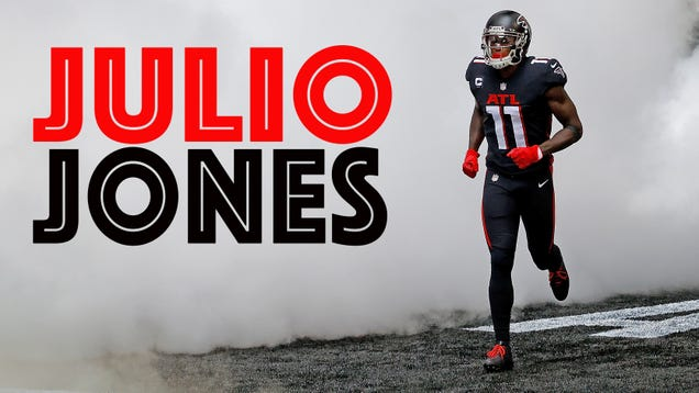 With Julio Jones shipped to Titans, a look back at the memorable receiver deals and who won them